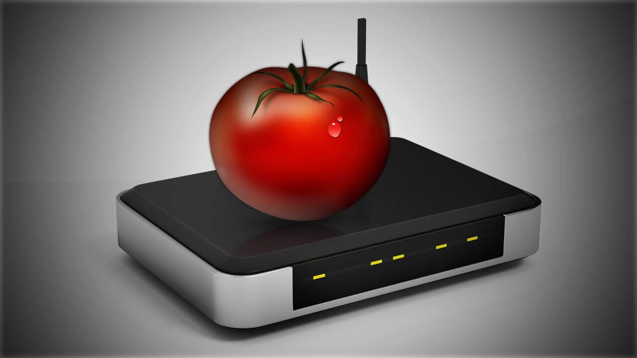 Top 5 Best Tomato Routers - VPNFTW