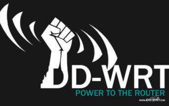 Top 5 DD-WRT VPNs